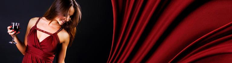 有名女優やモデルが挙って通う、隠れ家的なサロン。