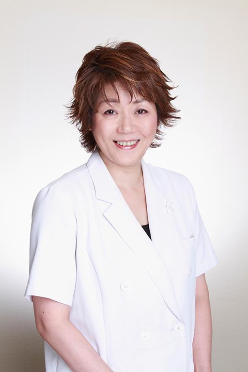 Beauty Director 大橋千鶴子